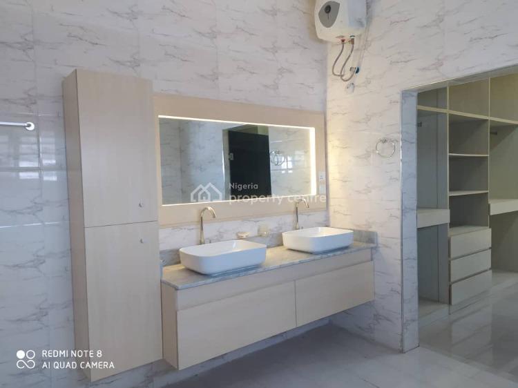 5 Bedroom Detached Duplex, Lekki Palm City Opposite Ecobank Ado, Ajah, Lagos, Detached Duplex for Sale