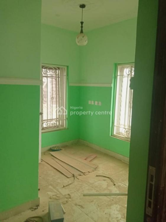 3 Bedrooms Bungalow with Bq, After Queens Estate, Gwarinpa, Abuja, Detached Bungalow for Sale