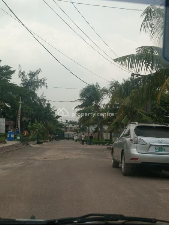 Land in a Secured Area, Shangisha, Gra, Magodo, Lagos, Residential Land for Sale