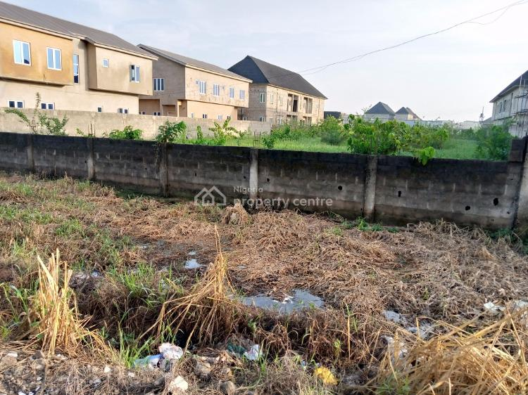 Residential Plot of Land (fenced), Palms Haven Estate, Off Channels Tv Road, Opic, Isheri North, Ogun, Residential Land for Sale