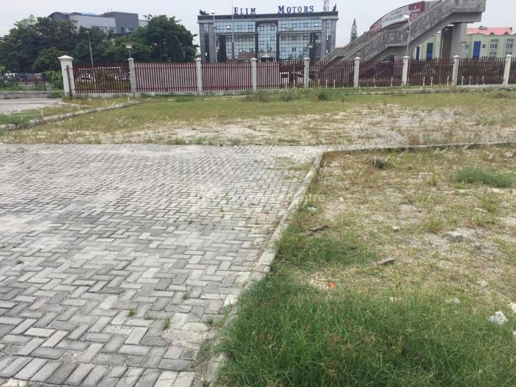 Commercial Vacant Space, Lekki Expressway, Lekki, Lagos, Commercial Land for Rent