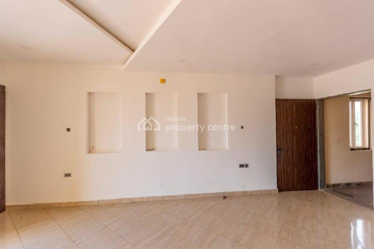 Unit C-02 - Fully Serviced and Finished 3 Bedroom Apartment, Near Julius Berger Clinic, Life Camp, Abuja, Flat for Sale