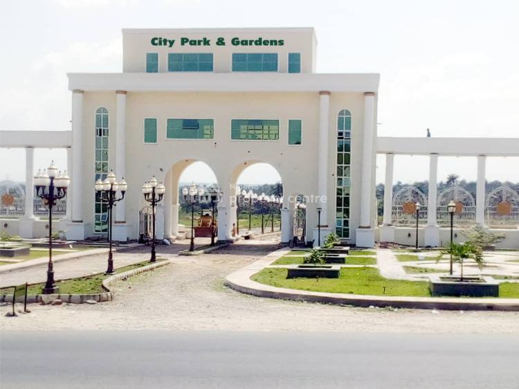 Estate at City Park and Garden, Opposite Coca Cola,asejire, Egbeda, Oyo, Residential Land for Sale