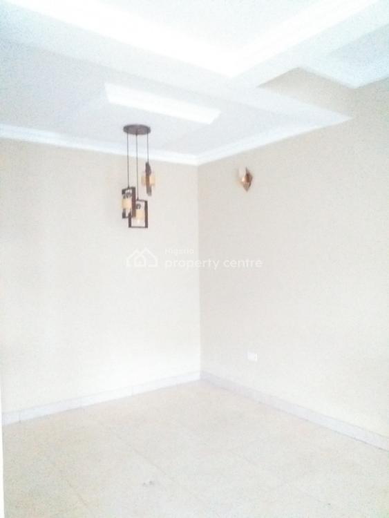 Luxury Spacious 4 Bedroom Terrace Duplex with a Room B.q, Segun Okeowo, Parkview, Ikoyi, Lagos, Terraced Duplex for Sale