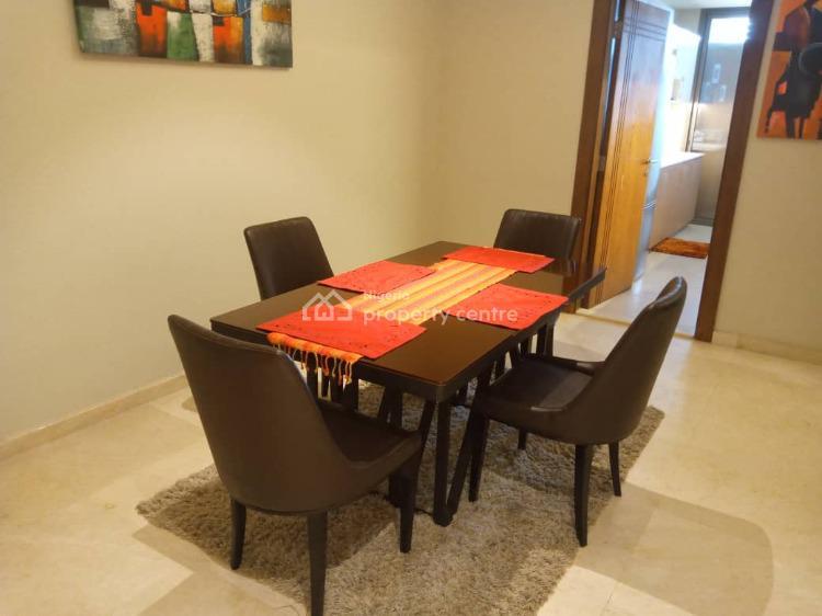 Coastal Soul (luxury 2 Bedroom Apartment with Top Notch Facilities), Eko Atlantic City, Lagos, Flat Short Let