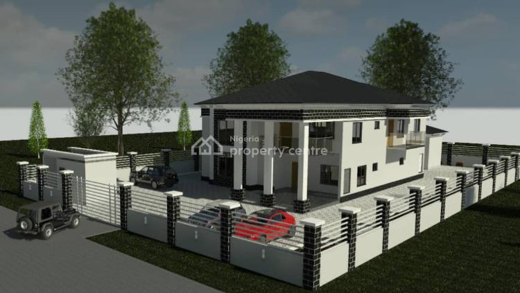 Fcda Verifiable Buildeable Estates Plots, Behind Dunamis Headquarters Church, and River Park Estate, Lugbe District, Abuja, Residential Land for Sale
