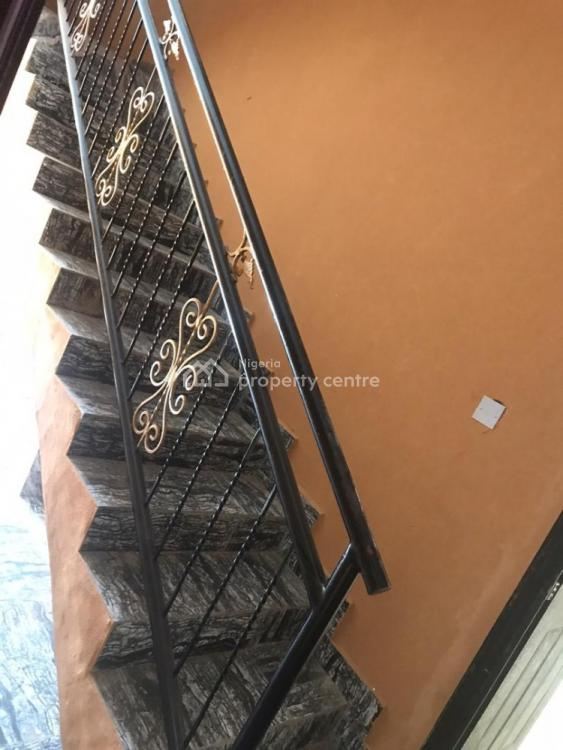 Newly Built 2 Bedroom Flat in a Good Residential Area, Shomolu, Lagos, Flat for Rent
