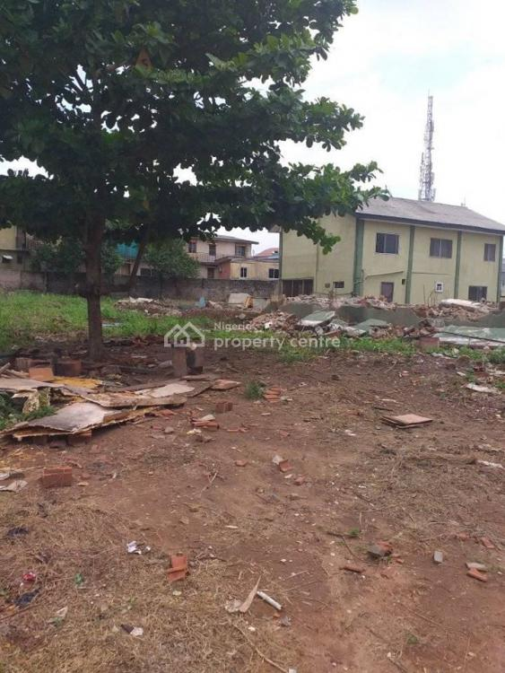 Plot of Land, Isolo, Lagos, Mixed-use Land for Sale