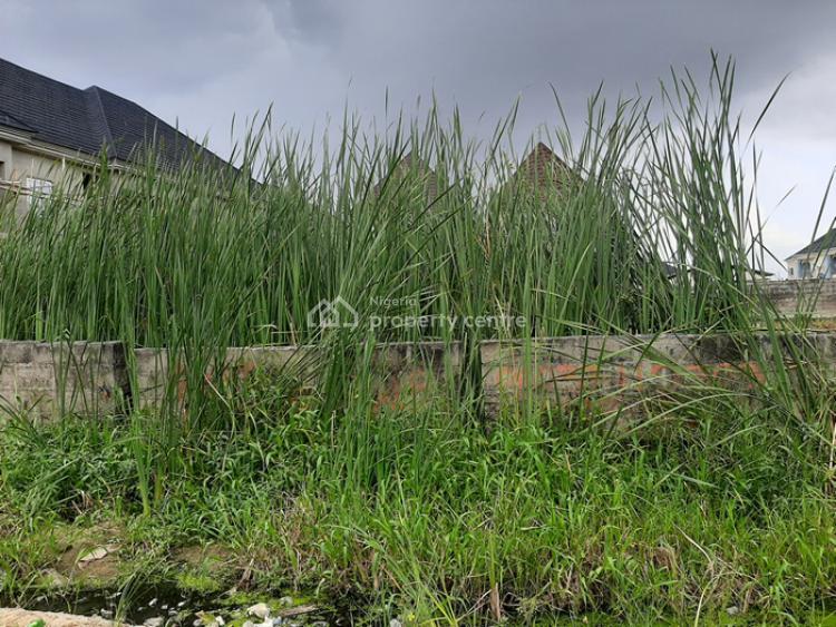 650sqm of Land, Happyland Estate., Lekki, Lagos, Residential Land for Sale