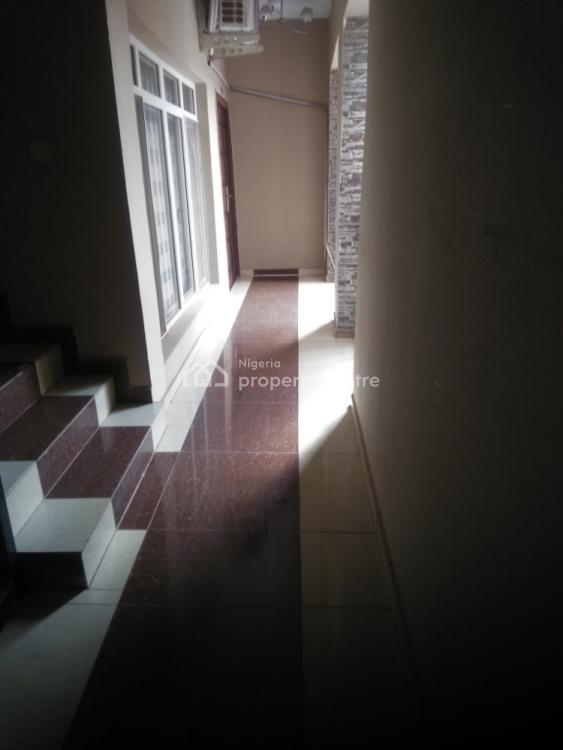 Luxury Three Bedroom Flat at Durumi with Generator, American International School, Durumi, Abuja, Mini Flat for Rent