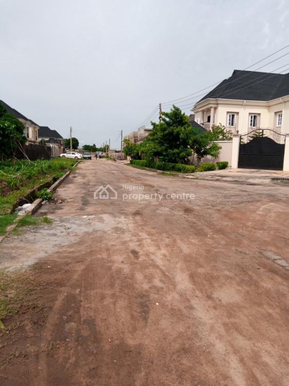 Fenced and Gated 1250 Sqms Corner Piece Dry Land, Lekki Pennisula Scheme 2, Off Abraham Adesanya Road,  Ajah, Lekki Phase 2, Lekki, Lagos, Residential Land for Sale