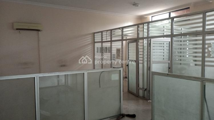 110sqm Serviced Office Space, Opebi Sheraton Link Road, Ikeja Gra, Ikeja, Lagos, Office Space for Rent