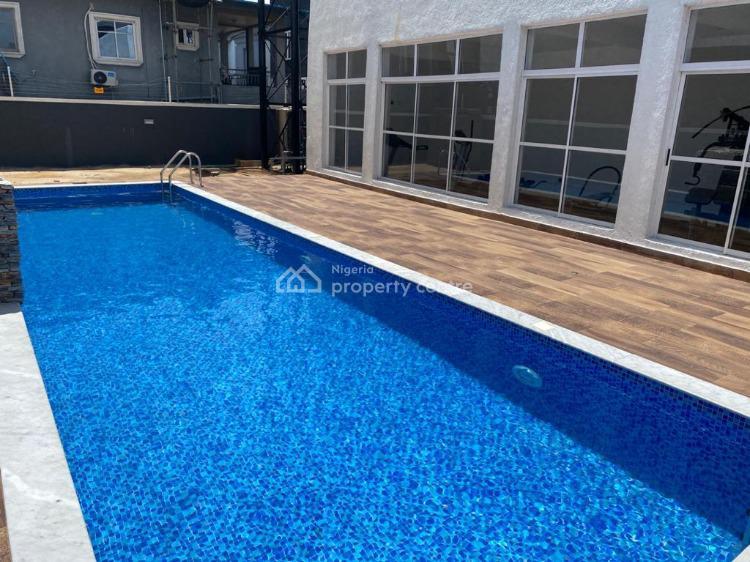 Luxury Four Bedroom Terrace Duplex, Ikate Elegushi, Lekki, Lagos, Terraced Duplex for Rent