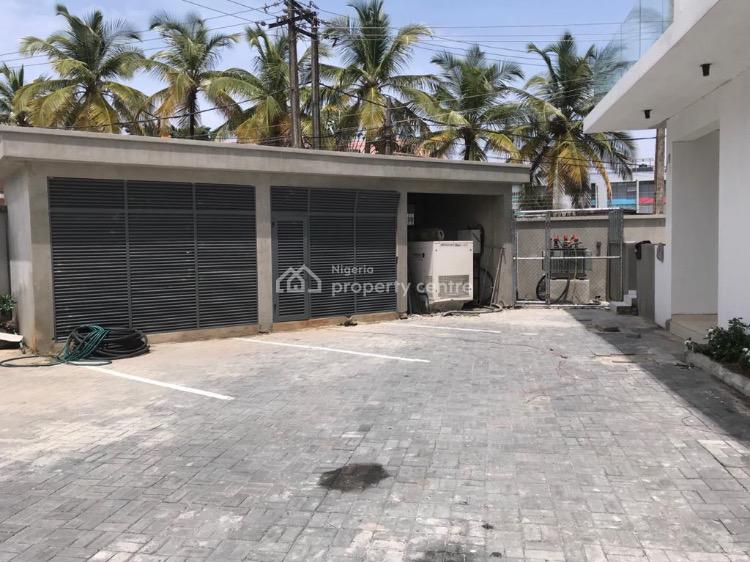 Brand New 4 Bedroom Terrace Apartment with Elevator Shaft, Old Ikoyi, Ikoyi, Lagos, Terraced Duplex for Sale