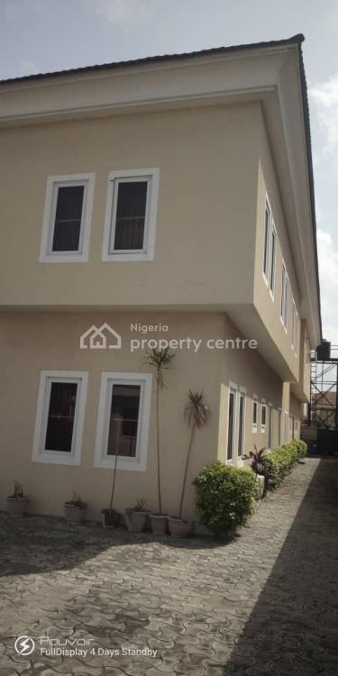 5 Bedroom Detached Duplex on 1000sqm Land Plot for Commercial/resident, Admiralty Way, Lekki Phase 1, Lekki, Lagos, Commercial Land for Sale