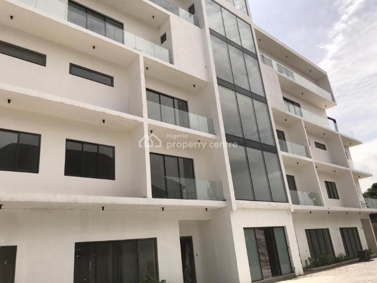 Fully Fitted 5 Bedroom Penthouse Apartment, Old Ikoyi, Ikoyi, Lagos, House for Sale