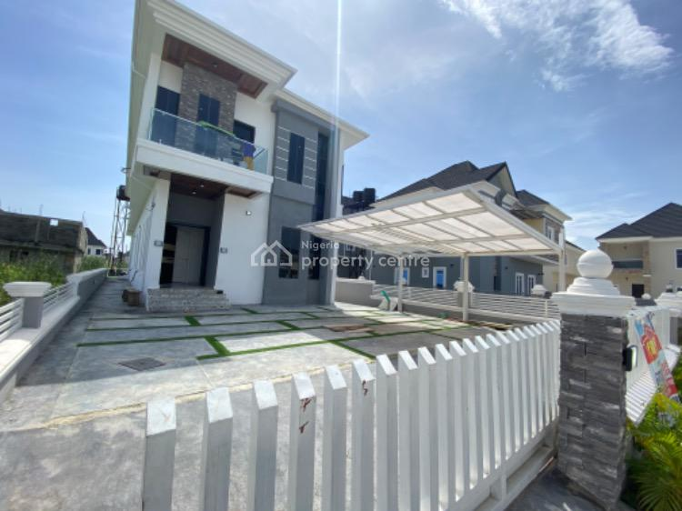 Luxury 5bedroom Fully Detached Duplex with Swimming Pool, Lekky County Home, Lekki Phase 2, Lekki, Lagos, Detached Duplex for Sale