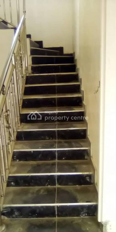 4 Bedroom Semi Detached Duplex, Omole Phase 2, Ikeja, Lagos, Semi-detached Duplex for Sale