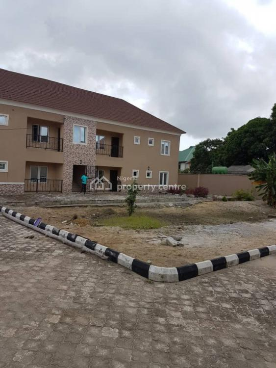 Block of 4 Flats, Reservation Estate Beside Salvation Estate Langbasa Road, Ado, Ajah, Lagos, Block of Flats for Sale