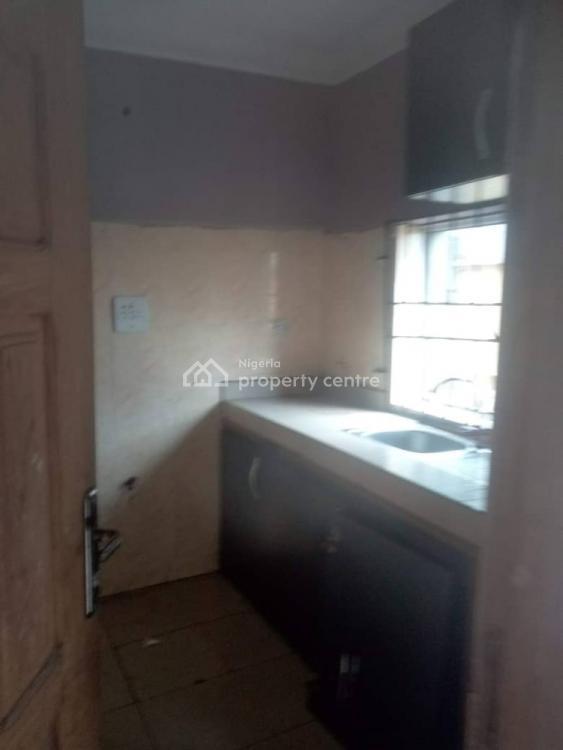 a Standard and Spacious Mini Flat, Off Antican Beach Road, Ogombo, Ajah, Lagos, Mini Flat for Rent
