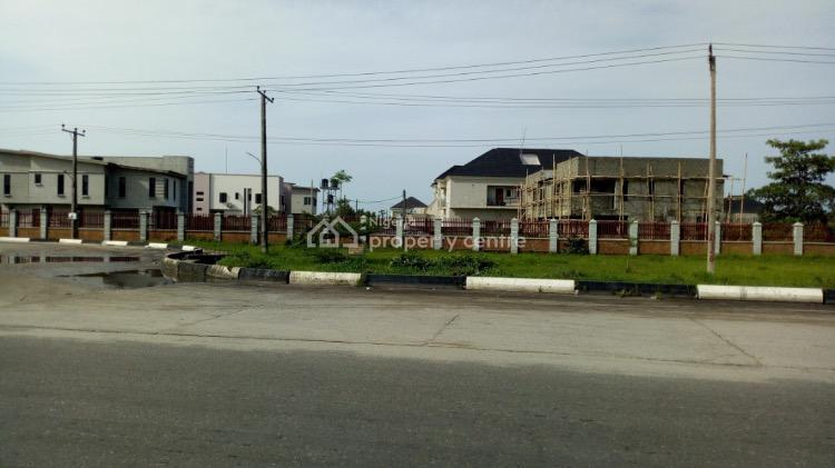Beechwood Estate Dry Land with  ( C of O ), Bogije, Ibeju Lekki, Lagos, Residential Land for Sale