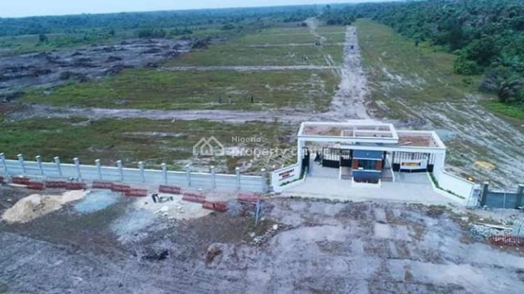 Luxury Gated Land with C of O in Developed  Location, Westbury Estates Beachwood, Bogije, Ibeju Lekki, Lagos, Mixed-use Land for Sale