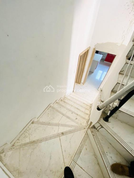 Newly Built with Perfect Finishing  Duplex, Chevron Drive, Ibeju, Lagos, Detached Duplex for Sale