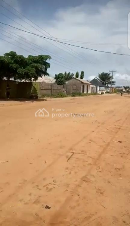 60 Plot Facing Express, Eleko, Ibeju Lekki, Lagos, Residential Land for Sale