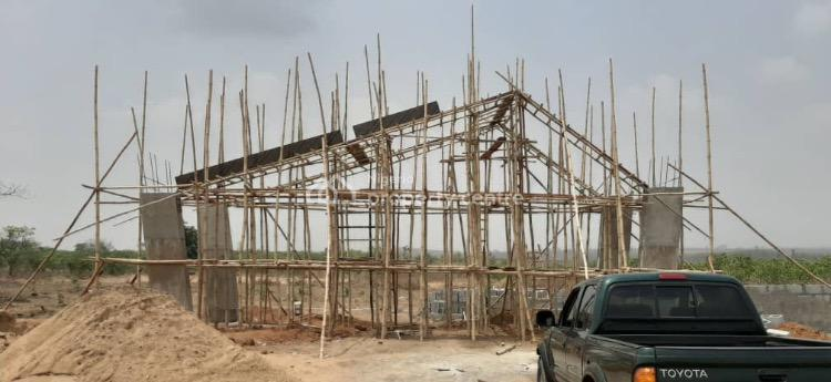 Residential Plots, Idu Industrial, Abuja, Land for Sale