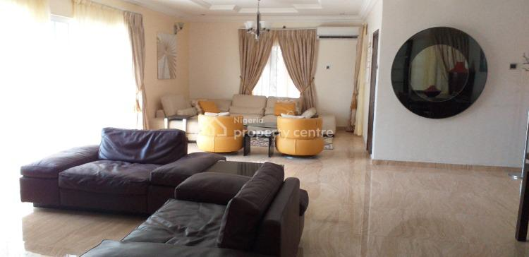 Luxury Furnished 3 Bedroom Apartment with Gym, Swimming Pool., Off Kingsway Road, Old Ikoyi, Ikoyi, Lagos, Flat for Rent