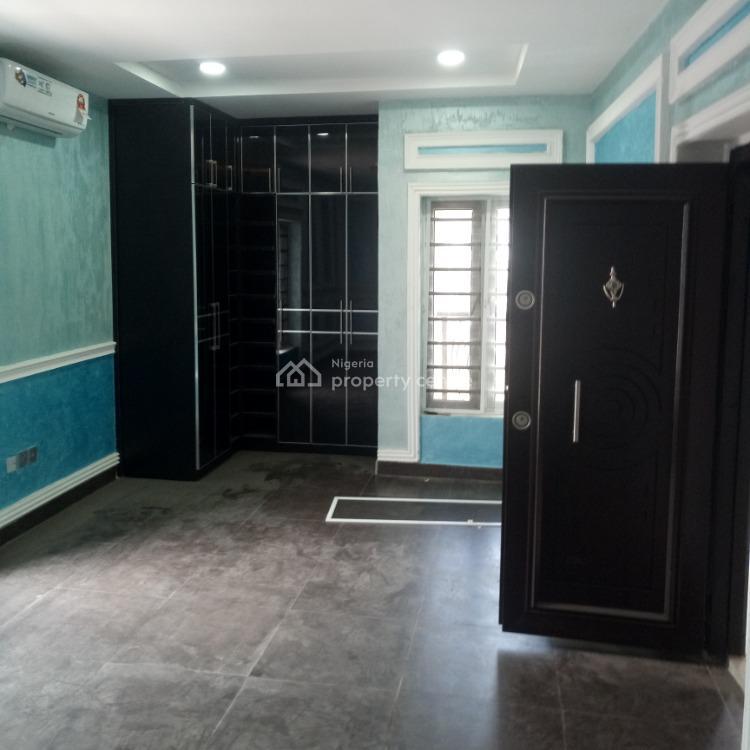 a Tastefully Finished Brand New 6 Bedroom Ambassadorial Mansion, Kaura District, Games Village, Kaura, Abuja, Detached Duplex for Sale