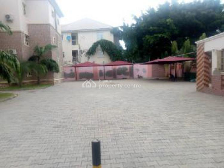 Luxury Furnished and Serviced 2 Bedrooms Flat for Corporate Letting, Off Obafemi Awolowo Way, Jabi, Abuja, Flat for Rent