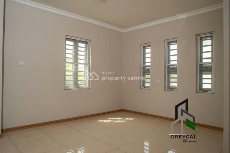 Newly Built 3 Bedrooms Semi-detached Duplex with Bq, Bush Street, Okupe Estate, Maryland, Lagos, Semi-detached Duplex for Sale