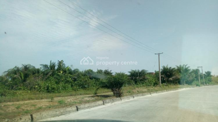 Beechwood Estate Has Existing Infrastructures That Will Make You Happy, Beechwood Estate, Lekki, Lagos, Residential Land for Sale