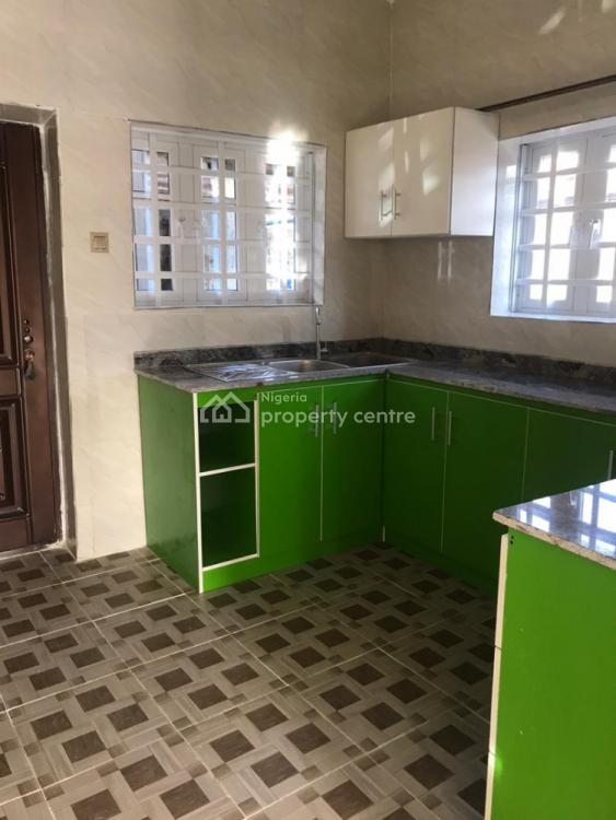 a Newly Built 3 Bedroom Flat with Modern Facilities, Soluyi, Gbagada, Lagos, Flat for Rent