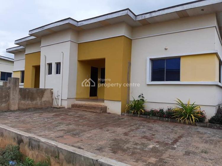 Luxury 3 Bedroom Bungalow, Mowe Ofada, Ogun, Detached Bungalow for Sale