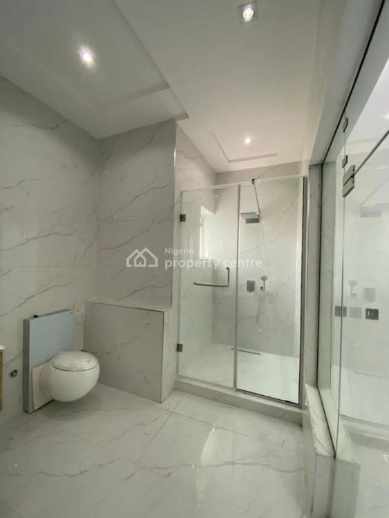 Luxury 4 Bedroom Detached House in a Beautiful Estate, Arcadia Estate, Osapa, Lekki, Lagos, Detached Duplex for Sale