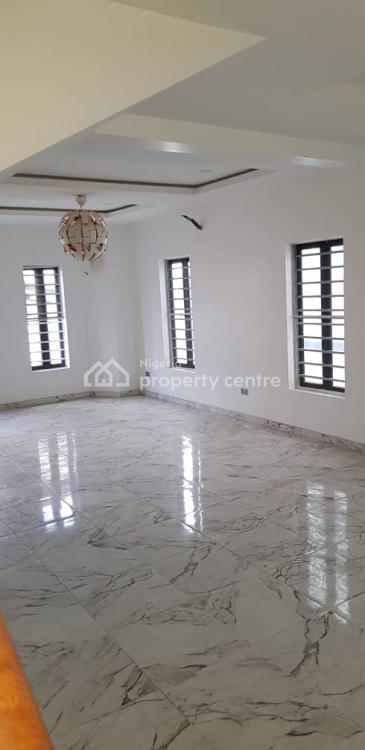 Newly Built 5 Bedroom Fully Detached Duplex, Osapa, Lekki, Lagos, Detached Duplex for Rent