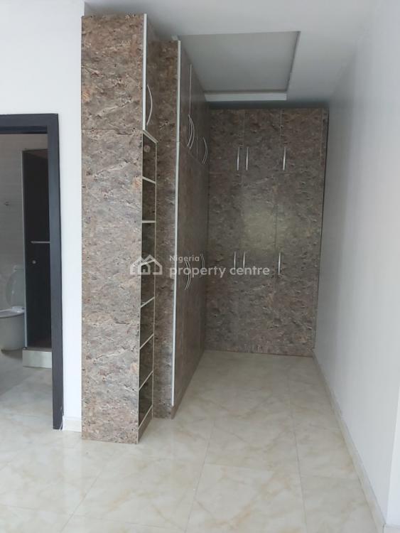 4bedroom Fully Detached Duplex, Chevron, Lekki Phase 2, Lekki, Lagos, Detached Duplex for Sale