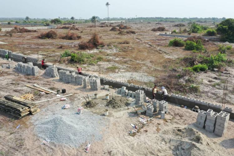 100%dry Land, Residential and Commercial Plots Available, Shironwon Town, Ibeju Lekki, Lagos, Mixed-use Land for Sale