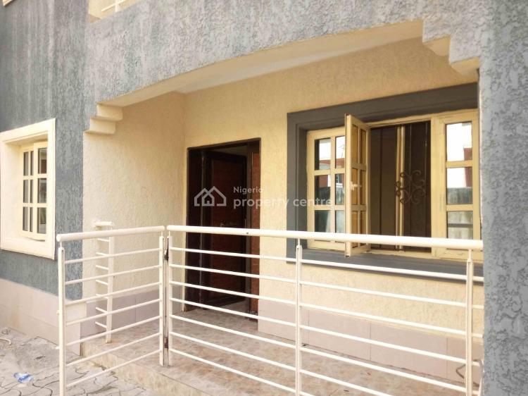 a Brand New 4 Bedroom Flat, Olokonla, Ajah, Lagos, Flat for Rent