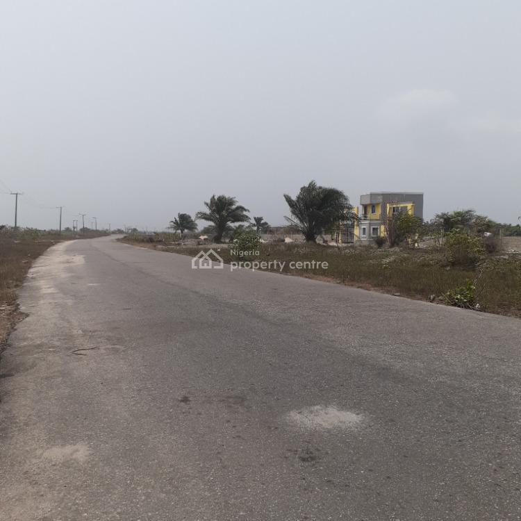 Land, Southern Atlantic Estate, Okun Imosan, Ibeju Lekki, Lagos, Mixed-use Land for Sale