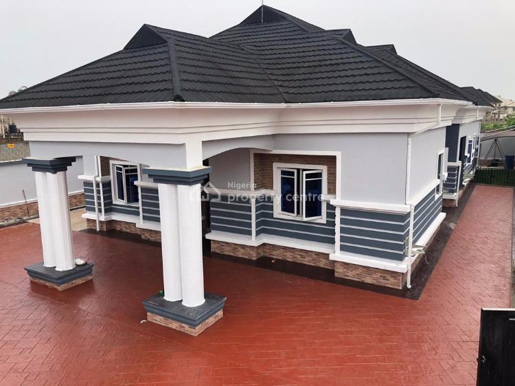 House, Seaside Estate, Badore, Ajah, Lagos, Detached Bungalow for Sale