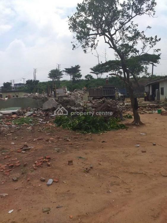 Nine (9) Plots of Land, Off Osolo Way, Ajao Estate, Isolo, Lagos, Commercial Land for Sale