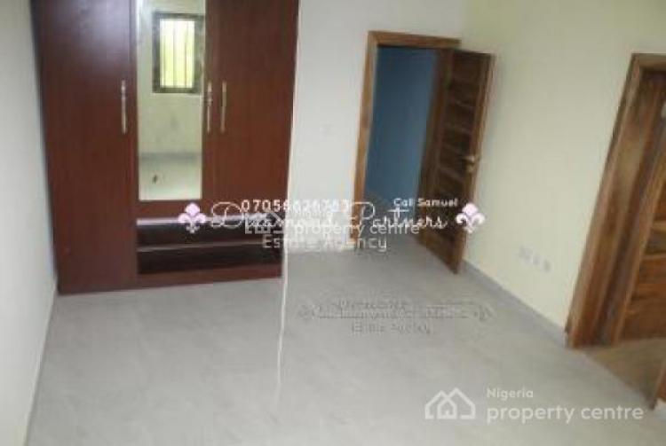 2 Bedroom Serviced Flat, Ilasan, Lekki, Lagos, Flat for Rent