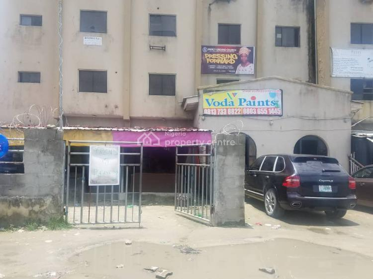 Office Complex Building, Nicon Town, Lekki, Lagos, Plaza / Complex / Mall for Sale