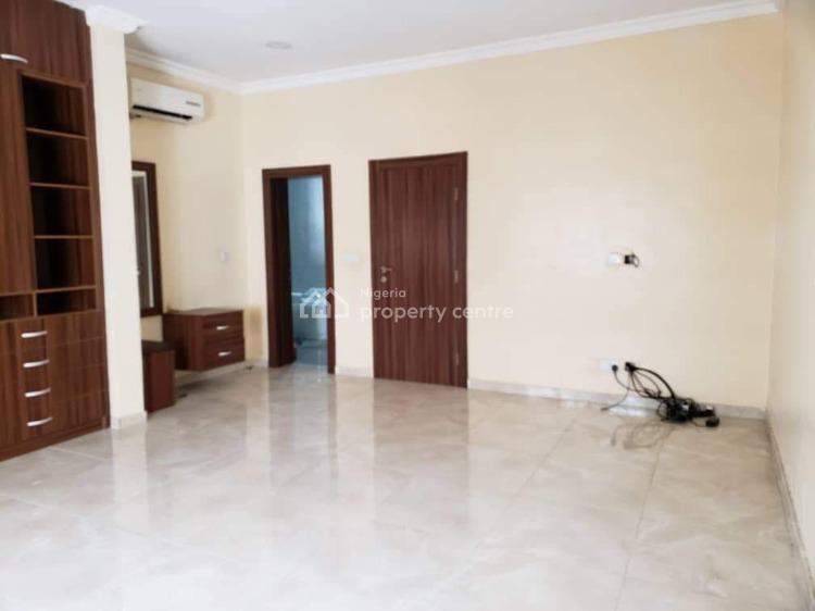 New 5 Bedrooms Duplex, Chevron Peace Garden, Beside Crown Estate, Sangotedo, Ajah, Lagos, Detached Duplex for Rent