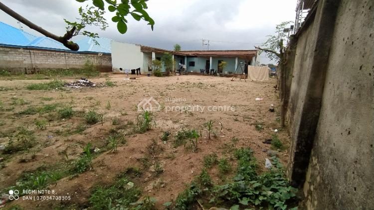 Residential Plot of Land with  Functional School, Dawaki, Gwarinpa, Abuja, Residential Land for Sale