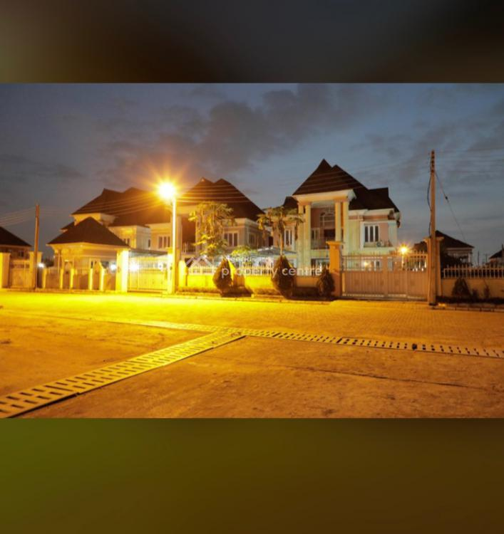 Land, Treasure Parks and Gardens Golf and Estate, Simawa, Ogun, Residential Land for Sale