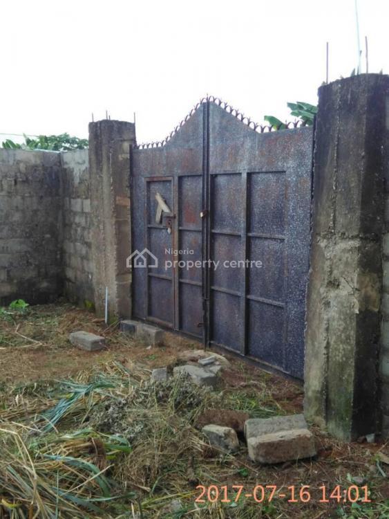 Land, Igbesa, Ado-odo/ota, Ogun, Mixed-use Land for Sale